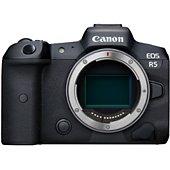 Appareil photo Hybride Canon EOS R5 Boîtier nu