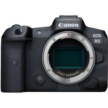 Canon EOS R5 Boîtier nu