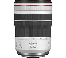 Objectif pour Hybride Plein Format Canon  RF 70-200mm F4 L IS USM