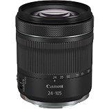 Objectif pour Hybride Plein Format Canon  RF 24-105mm F4-7.1 IS STM