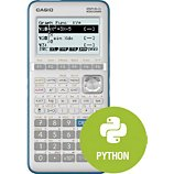 Calculatrice graphique Casio  GRAPH 35+ E II PYTHON