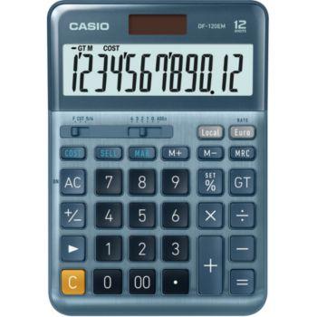 Casio DF 120EM