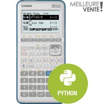 Casio GRAPH 35+ E II PYTHON