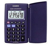 Calculatrice standard Casio  HL 820 VER