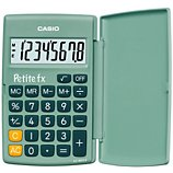 Calculatrice scientifique Casio  Petite FX vert