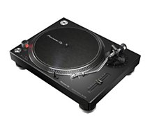 Platine vinyle Pioneer Dj  PLX-500 noire