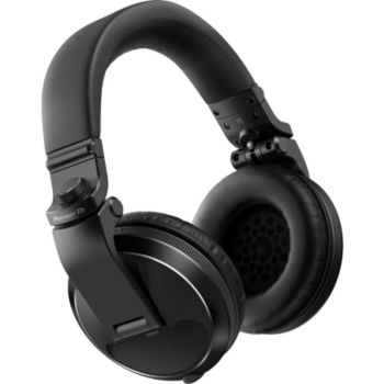 Pioneer Dj HDJ-X5-K Noir