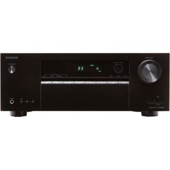 onkyo txsr252 noir ampli home cin ma boulanger. Black Bedroom Furniture Sets. Home Design Ideas