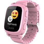 Montre connectée Cellys enfant Elari Kidphone 2 couleur - Rose