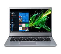 Ordinateur portable Acer  Swift SF314-41-R1X6 Gris