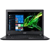 Ordinateur portable Acer Aspire A314-21-6445 Noir