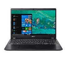 Ordinateur portable Acer  Aspire A515-52K-381P Noir