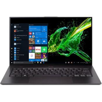 Acer Swift SF714-52T-71JW Noir