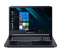 PC Gamer Acer  Predator Helios 300 PH317-53-70SS Noir