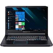 PC Gamer Acer Predator Helios 300 PH317-53-741L Noir