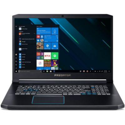 Location PC Gamer Acer Predator Helios 300 PH317-53-741L Noir