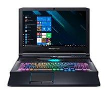 PC Gamer Acer  Predator Helios 700 PH717-71-72MT Noir