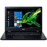 Ordinateur portable Acer  Aspire A317-51K-33NX Noir
