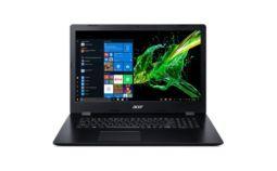 Ordinateur portable Acer Aspire A317-51K-33NX Noir