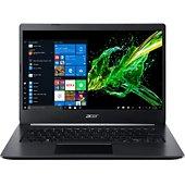 Ordinateur portable Acer Aspire A514-52-58Y2 Noir
