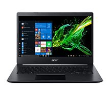 Ordinateur portable Acer Aspire A514-52-58Y2 Noir