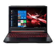 PC Gamer Acer Nitro AN515-54-592Y Noir