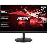 Ecran PC Acer  CB272bmiprx