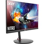 Ecran PC Acer Nitro XV240YPbmiiprx