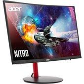 Ecran PC Acer Nitro XZ242QPbmiiphx