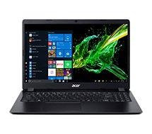 Ordinateur portable Acer  Aspire A515-43-R6CS Noir