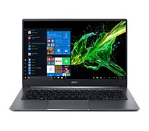 Ordinateur portable Acer  Swift SF314-57-76KV Gris