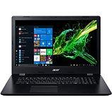 Ordinateur portable Acer  Aspire A317-51G-72DE Noir