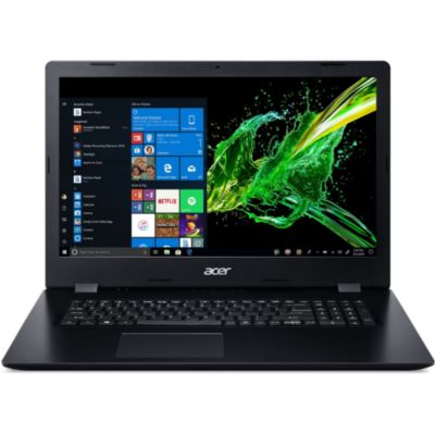 Location Ordinateur portable Acer Aspire A317-51G-72DE Noir