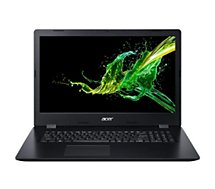 Ordinateur portable Acer  Aspire A317-51-518X
