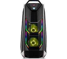 PC Gamer Acer  Predator PO9-600_RGB