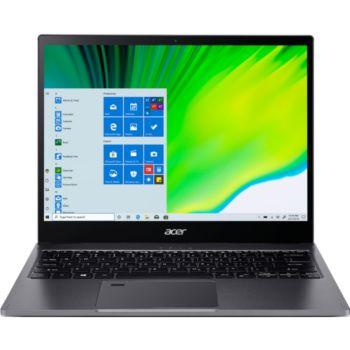 Acer Spin SP513-54N-75Z7 Noir