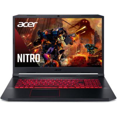 Location PC Gamer Acer Nitro AN517-52-5128 Noir