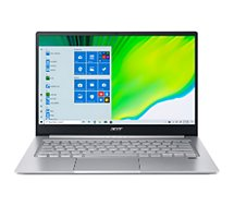 Ordinateur portable Acer  Swift SF314-42-R3S0 Gris