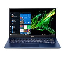 Ordinateur portable Acer  Swift SF514-54T-56LN Bleu