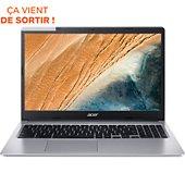 Chromebook Acer CB315-3HT-C2Z1 Touch
