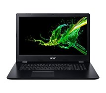 Ordinateur portable Acer  Aspire A317-32-C442 Noir