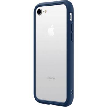 Rhinoshield iPhone 7/8/SE CrashGuard NX bleu