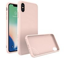 Coque Rhinoshield  iPhone Xs Max SolidSuit rose
