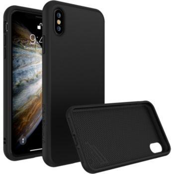 Rhinoshield iPhone Xs SolidSuit noir