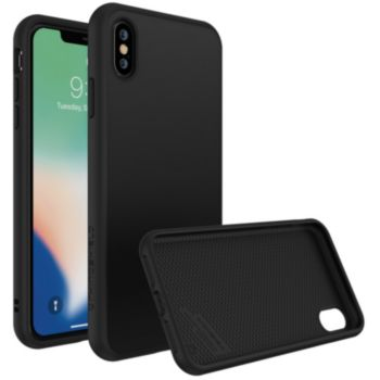 Rhinoshield iPhone Xs Max SolidSuit noir