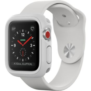 Rhinoshield Apple Watch 1/2/3 42mm blanc