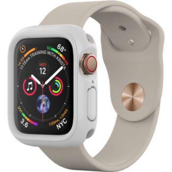 Rhinoshield Apple Watch 4/5/6/SE 40mm blanc