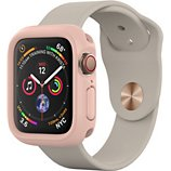 Coque Rhinoshield  Apple Watch 4/5 40mm rose