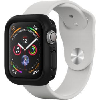 Rhinoshield Apple Watch 4/5/6/SE 44mm noir