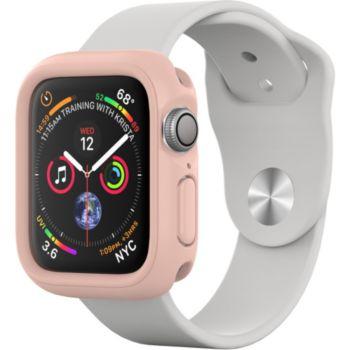 Rhinoshield Apple Watch 4/5/6/SE 44mm rose